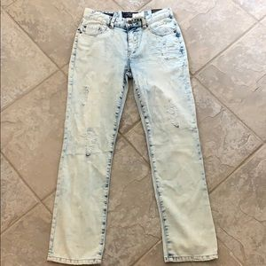 Lucky brand skinny jeans NWT